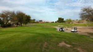 Las Colinas Golf Club | Queen Creek, AZ