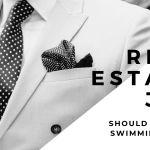 Real Estate Joe | Should I Build A Swimming Pool?