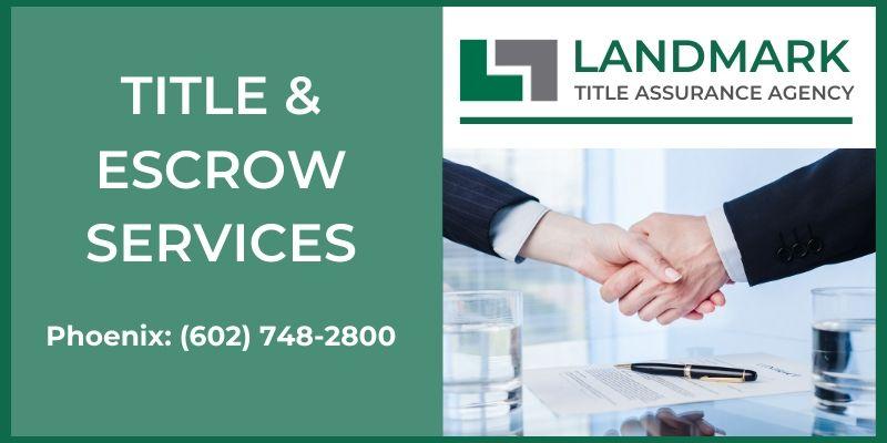 Landmark Title Assurance Agency