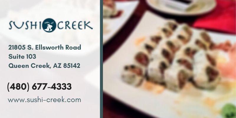 Sushi Creek
