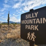 Silly Mountain Park