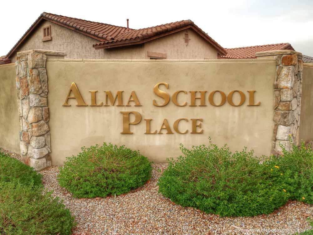 Alma School Place | Neighborhood In Chandler, AZ