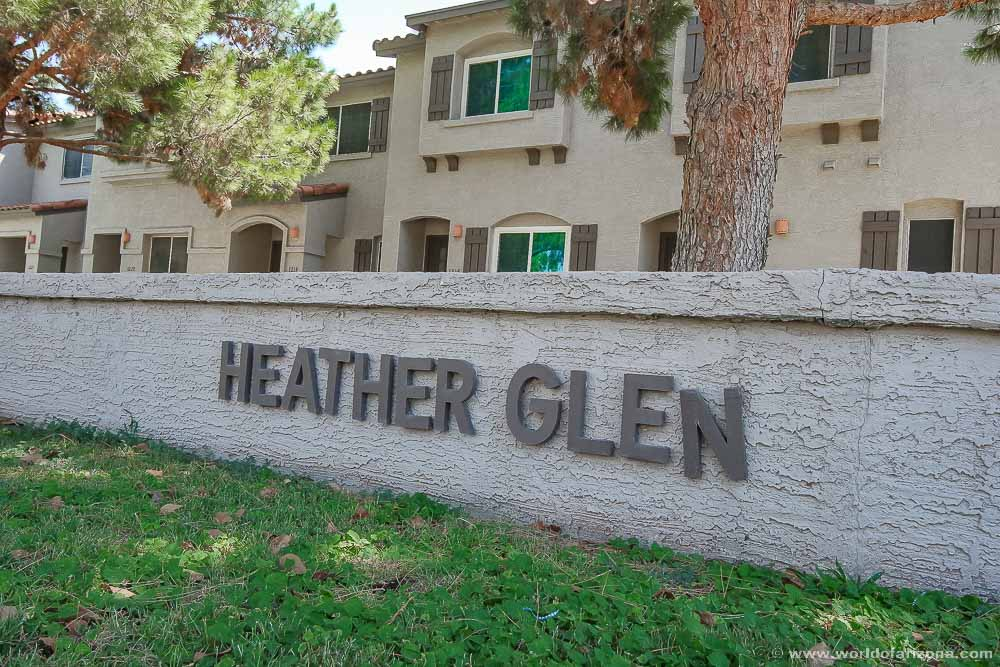 Heather Glen | Neighborhood In Chandler, AZ