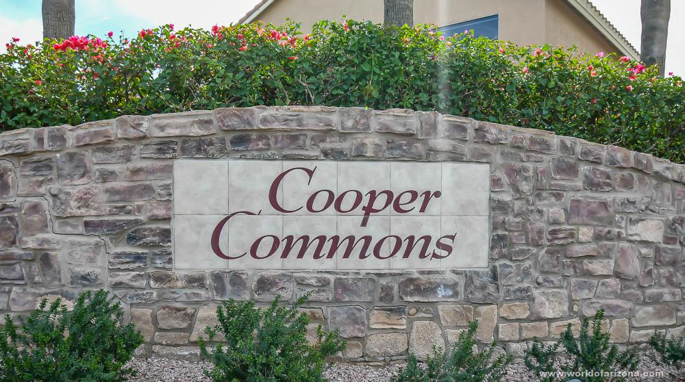 Cooper Commons | Neighborhood In Chandler, AZ