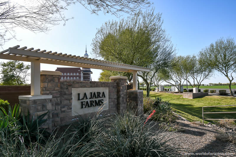 La Jara Farms | Neighborhood In Queen Creek, AZ