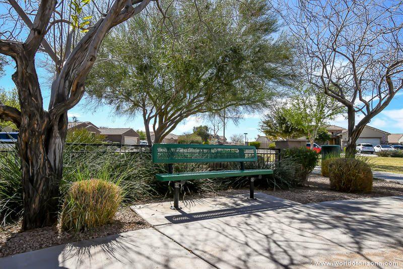 Lucia At Queen Creek | Neighborhood In Queen Creek, AZ