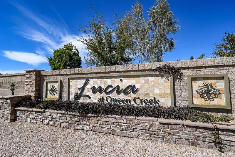 Lucia At Queen Creek   Neighborhood In Queen Creek, AZ