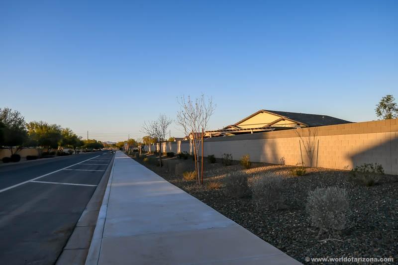 Paloma Ranch | Neighborhood In San Tan Valley, AZ