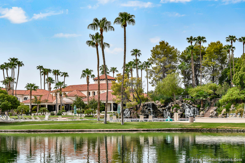 Val Vista Lakes | Neighborhood In Gilbert, AZ