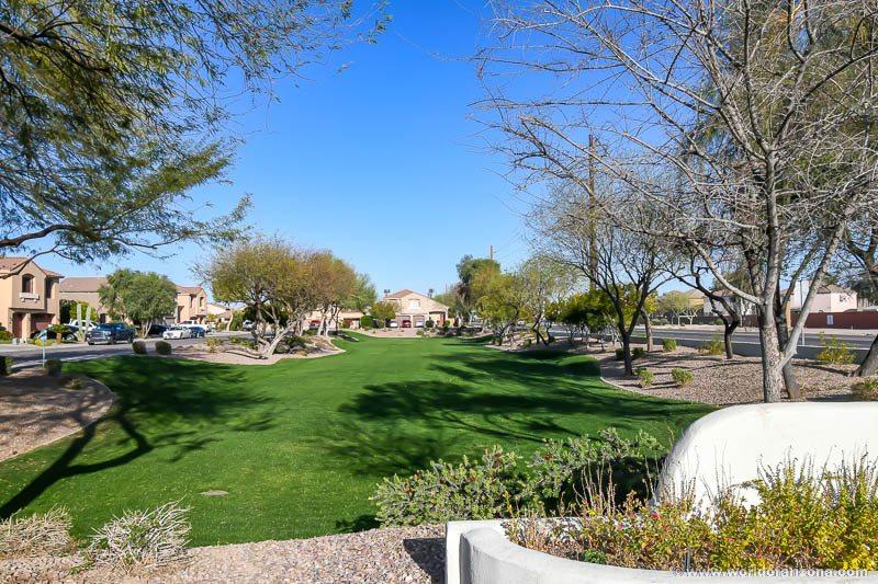 Vineyard Estates   Neighborhood In San Tan Valley, AZ