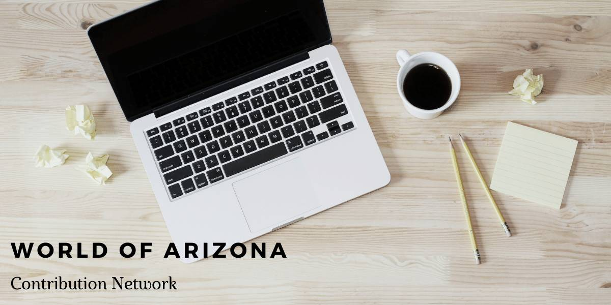 World Of Arizona Contribution Network