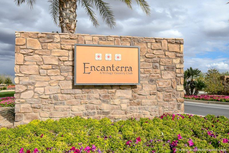 Encanterra | Neighborhood In Queen Creek, AZ
