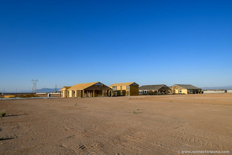 Laurel Ranch | Neighborhood In San Tan Valley, AZ