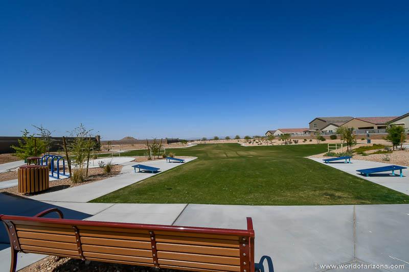 San Tan Ridge | Neighborhood In San Tan Valley, AZ
