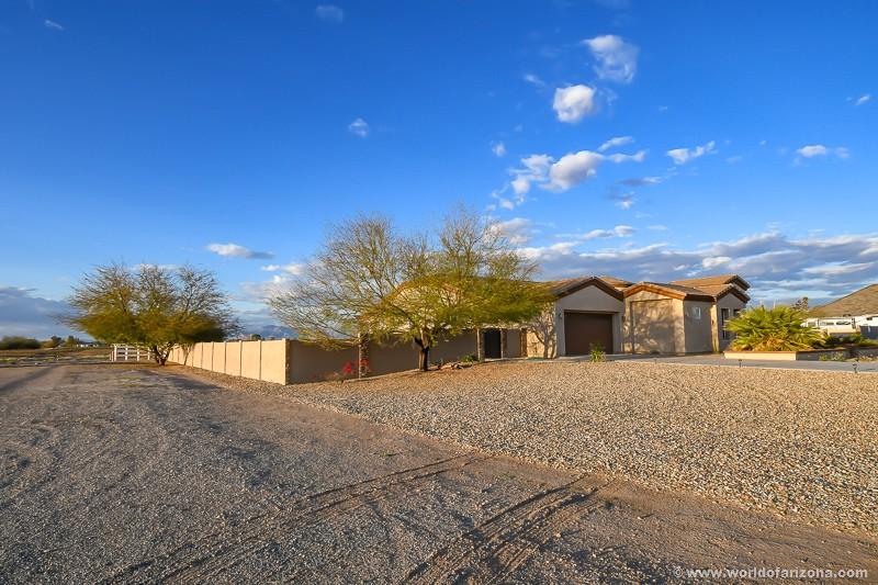 Skyline Vista Ranch | Neighborhood In San Tan Valley, AZ