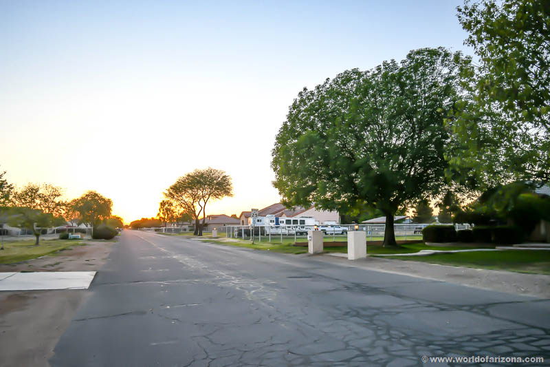 Vinwood Estates   Neighborhood In San Tan Valley, AZ