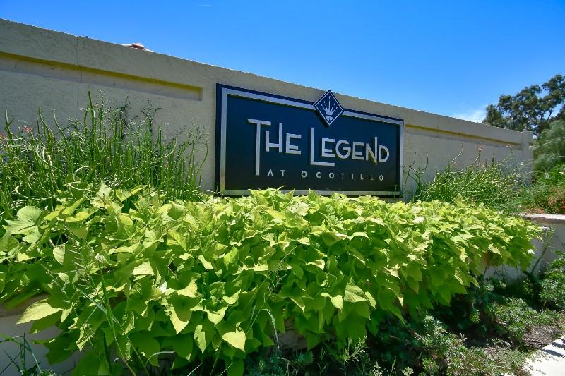 The Legend At Ocotillo   Neighborhood In Chandler, AZ