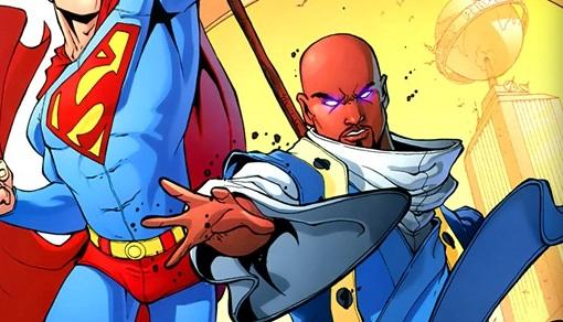 Tangent Superman (Character)