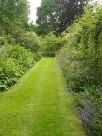 The Rose & Clematis Walk