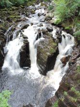 Falls of Braan, Dunkeld
