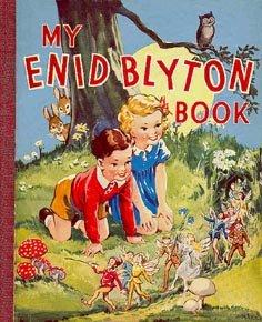 My Enid Blyton Book #3
