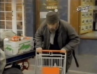 bye bye trolley