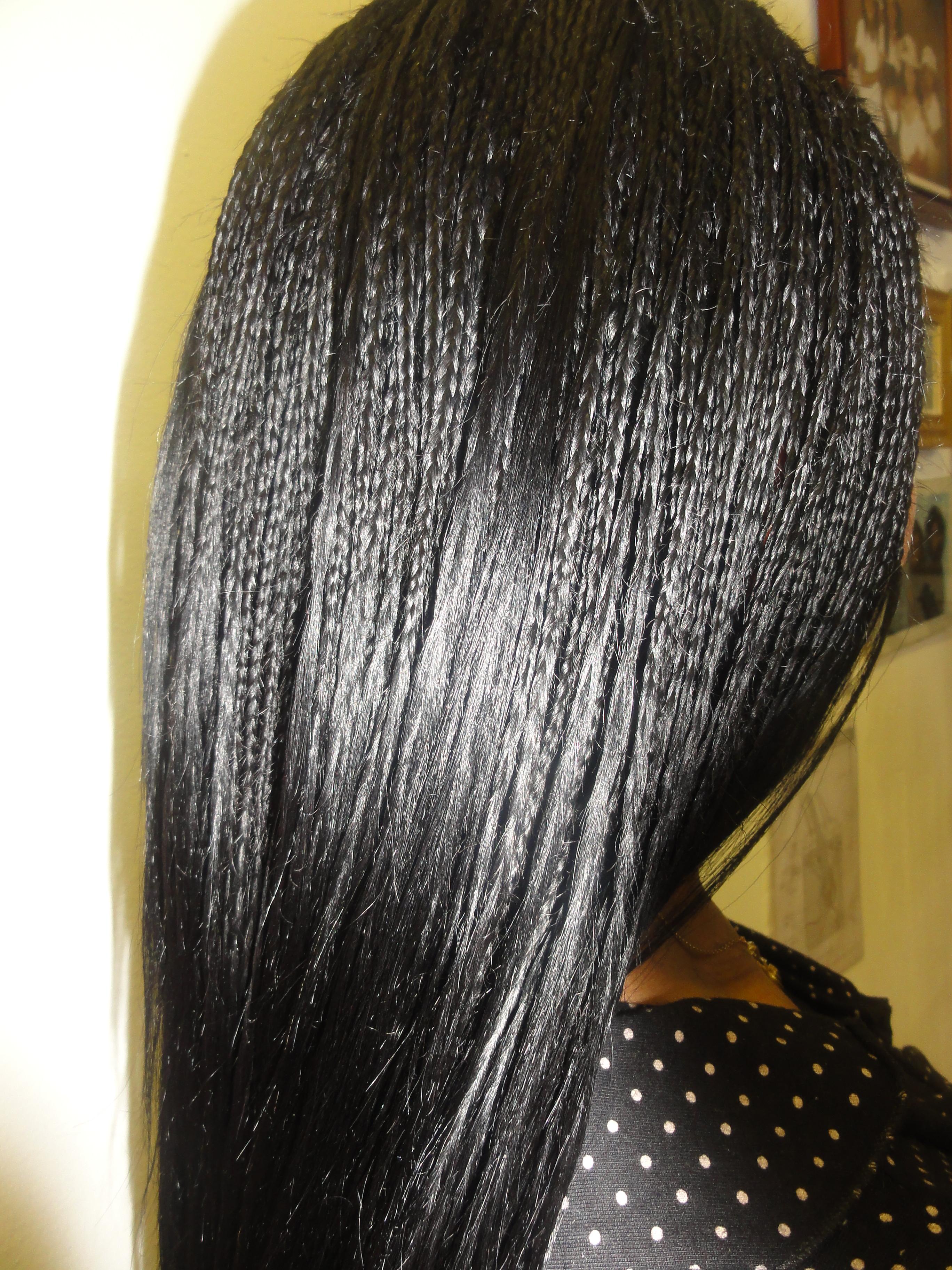 100 Human Hair Worldofbraiding Blog