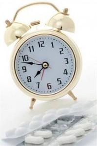 photo-of-analog-clock