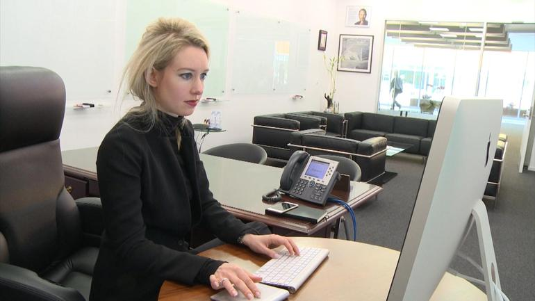 Theranos: Biggest failure of corporate governance in history