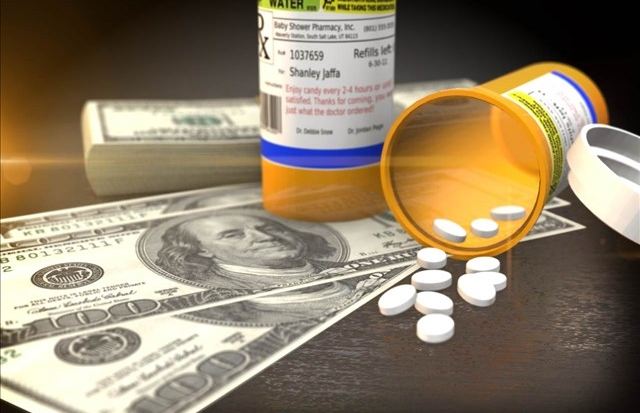 Pinning all the blame on pharma for high drug prices is an oversimplification