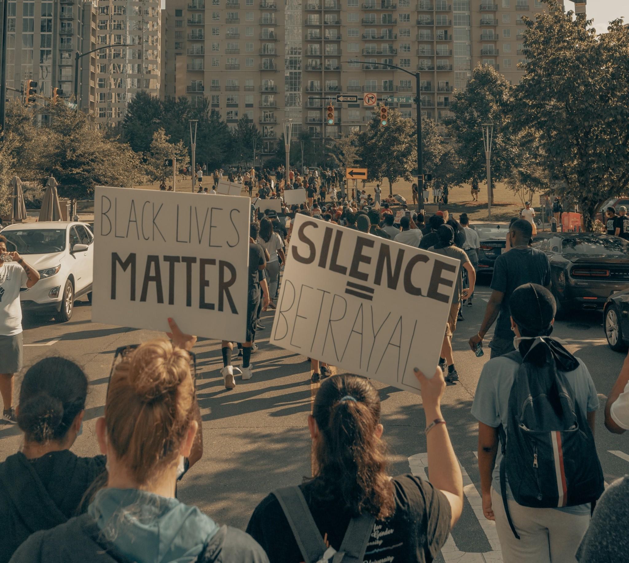 <strong>Pharma:</strong> Silence is a betrayal