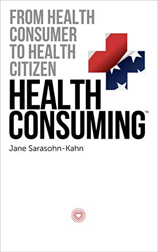 <strong>Health consumers:</strong> A long way off
