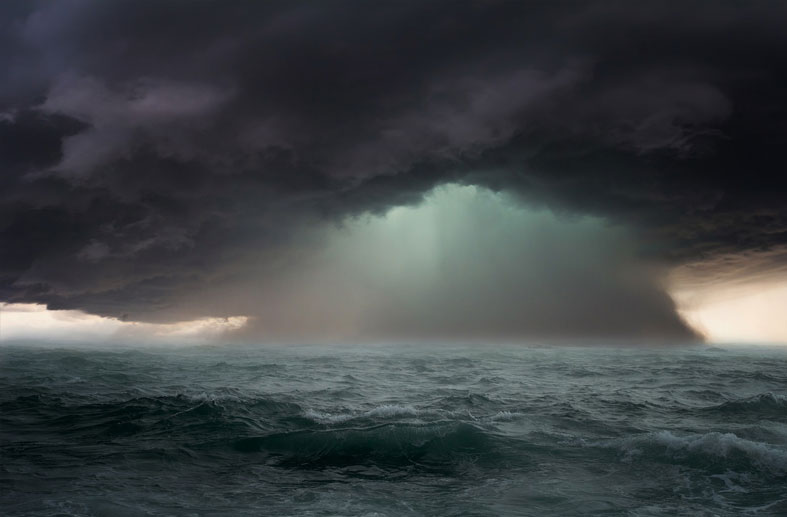 The perfect storm is coming for pharma