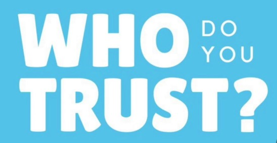 <strong>Who do you trust?</strong><em> The <strong>FDA</strong> vs. Pfizer</em>