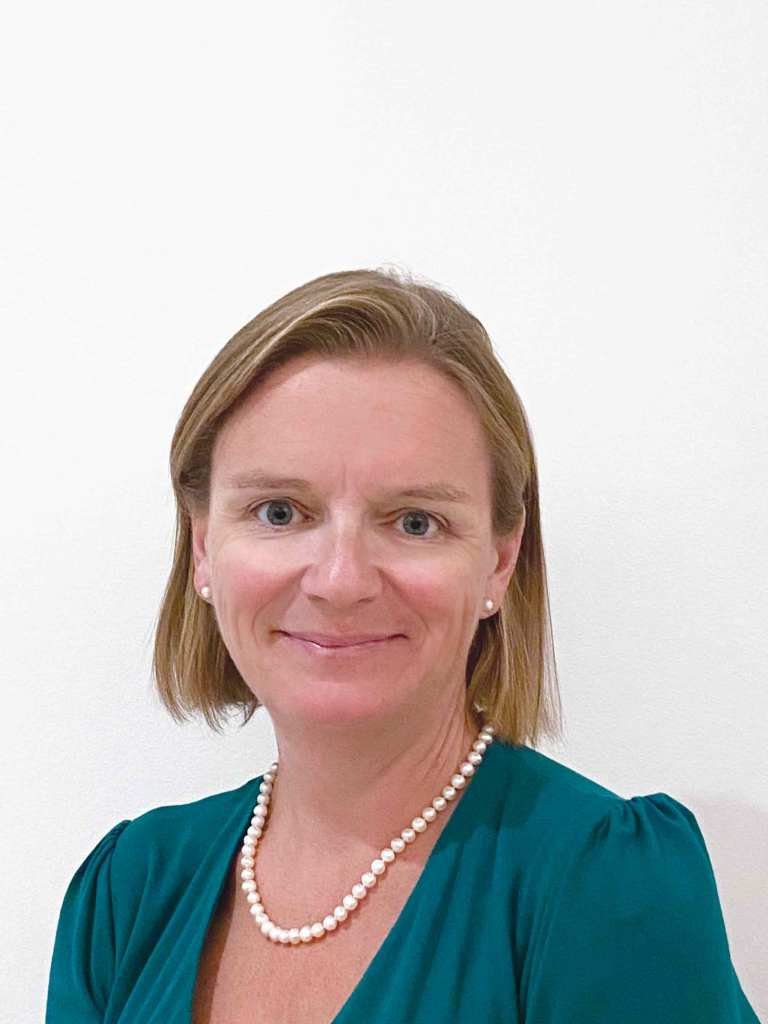 Charlotte O'Connor, Head of Music, GEMS Jumeirah Primary School