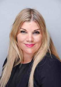 Georgina Ross, Head of Performing Arts, Jumeirah College
