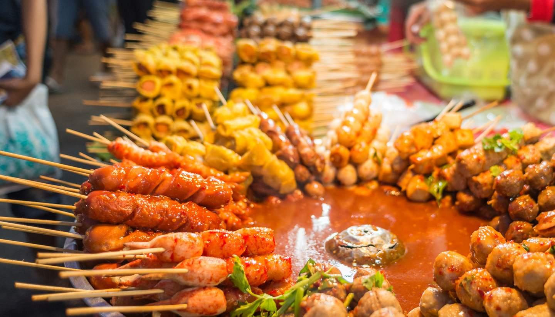 Bangkok Food Drink Guide 10 Things To Try In Bangkok
