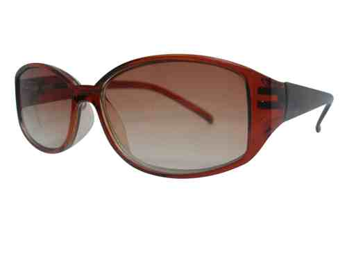 Laylas Sun Readers in Brown
