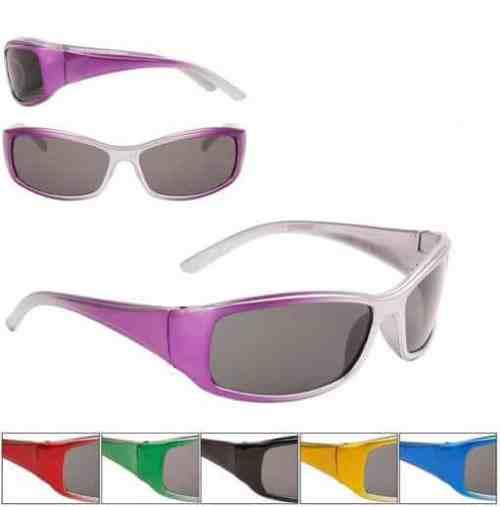 Childrens Fashion Wrap Around Sunglasses