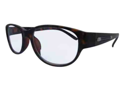 Hawaii Bifocal Reading Glasses in Tortoiseshell