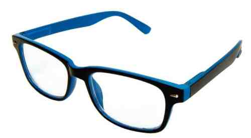 Arizona Extra Strength Reading Glasses in Turquoise Blue