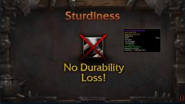 new stat sturdy