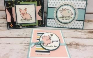 This Little Piggy Create-N-Take