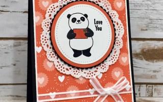 Party Pandas Mini Series Part 2