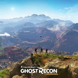 Tom Clancy's Ghost Recon Wildlands: New Stream VOD on YouTube