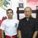 Sifu Alvaro Nascimento about his Teacher Master Kan Wing Yat. Honorable Knight