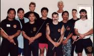 Master Sifu Restita Degius about her Teacher Christopher Petrilli