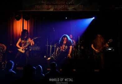 Photo Report Dead Meat @ Oeste Underground Fest II – 04/11/17