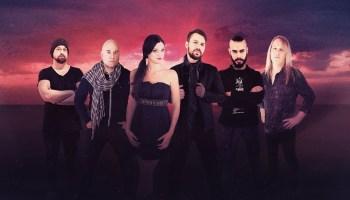 Glasya - New Force in Portuguese Metal - World Of Metal