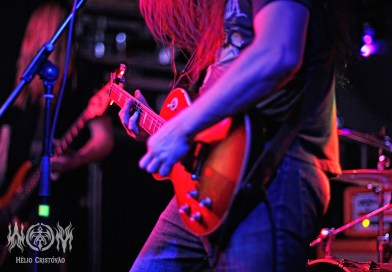 Photo Report Anciients @ Stairway Club 15-03-2018